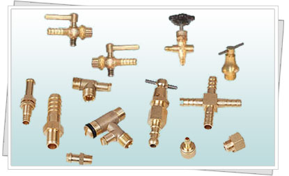 Brass Gas fittings Lpg parts